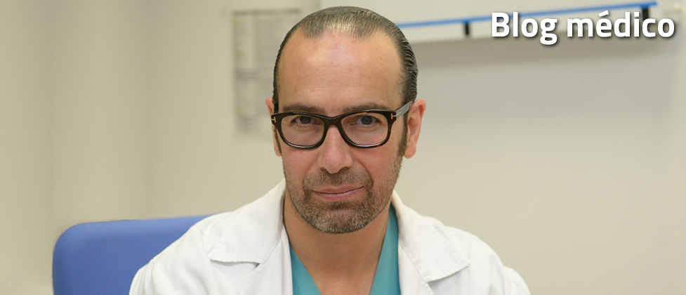 Doctor Antonio Rodríguez - Blog